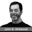 Photo of John B. Kirkwood