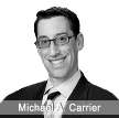 Michael A. Carrier